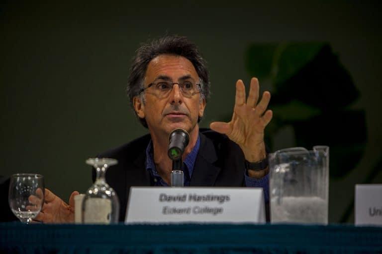 David Hastings