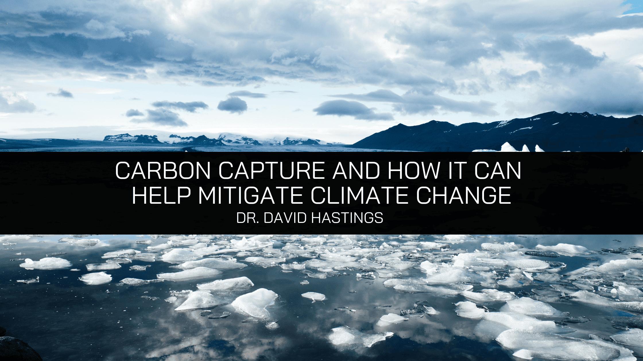 Dr. David Hastings